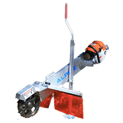 Portable Hand Held Stump grinder