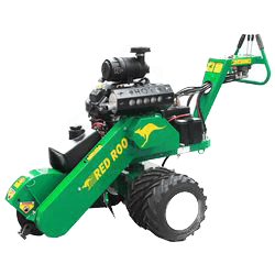 RedRoo SPH400 Stump grinder